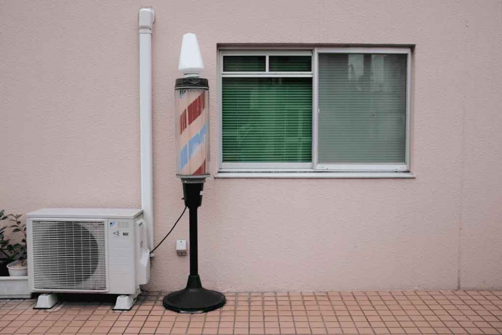 Save on air-conditioning